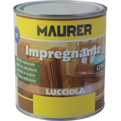 """IMPREGNANTE CERATO """"MAURER""""..."""